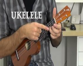 UK UKELELE