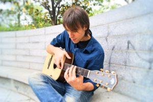 Miguel Rivera Acoustic Guitar Camp 2019 – El Toboso (Toledo) España